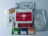 aed device - Top Quality AED Defibrillation Training Device In English amp Russian
