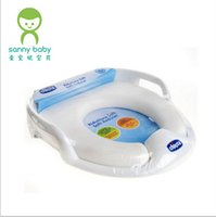 acrylic chairs - Brand Chicco Portable Child Toilet seat Warm Soft skin Potty Chair Pad Cushion Baby Training Toilet Children Safe Hygiene