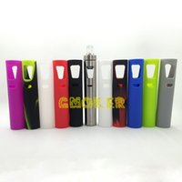 k2 - Joyetech Ego Aio Colorful Silicon Case Cover for Joyetech Ego Aio silicone case Protective Cover VS Smok R80 Aspire K2 K3 K4 Cover