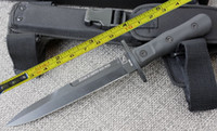 abs handle - Extrema Ratio ABS Handle HRC Blade Camping outdoors Hunting Knife