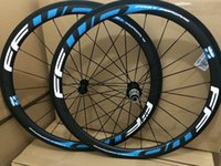 Wholesale Ultra Light chinese carbon wheels C mm mm Width mm mm mm mm Clincher Tubular Racing Bicycle Wheels Road Bike Wheelset