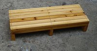 Wholesale Steppin wooden tray mats to cargo mat was increased shelf bracket elevate heightening stool chair