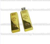512gb usb flash drive - 256GB GB TB TB Gold bullion usb flash drive pendrive flash disk USB External storage disk