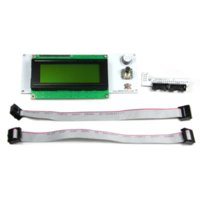 adapter display board - LCD12864 Graphic Matrix Display Module adapter for Ramps1 Sanguinololu Megatronics Rambo d printer control board adapter skype