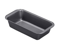 Wholesale Baking oven usage carbon steel toast baking pan Loaf pan dishes