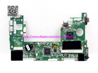 Wholesale 630966 motherboard for HP MINI MINI w N455 CPU laptop Mainboard fully tested working Perfect