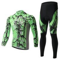 Wholesale 2016 Man Handsome Cycling Jersey Bike Long Sleeve Sportswear Cycling Clothing CC0322