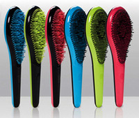 Wholesale High Quality Michel Mercier Detangling Comb Hair Brush For THICK HAIR Hair Brushes