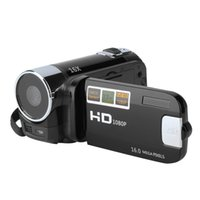 Wholesale 2 TFT LCD Full HD P Digital Video Camcorder x Zoom DV Camera Supports HDMI Video Output