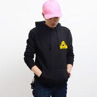 ar fitness - Men Summer Designer Shirt Hemley Skateboard Palace Skatebo For Ar Ds Basic Long sleeve Cotton Fitness Sprot Man palace hoodie