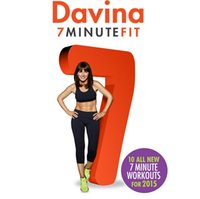 best minutes - Big sale Davina Minute Fit Minute Workout for Fitness DVD UK Version Region Best sellers