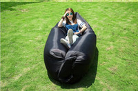 american furniture sofa - American Style Regional Style and Two Seat air bag Living Room Furniture Type inflatable bean bag inflatable garden sofa chair