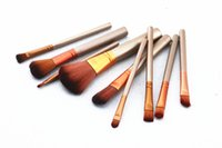 Wholesale New set N3 Makeup Brush kit Sets for eyeshadow Brushes Cosmetic Brushes Tool