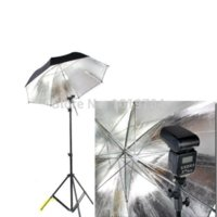 Wholesale Speedlite Flash Holder Hot Shoe Bracket w umbrella Hole Screw Adapter E Type shoe website