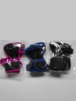Wholesale 3Color Tactical Military Gloves Body Training Fitness Sports Weight Workout Exercise breathable Wrist Wrap b279