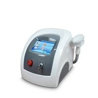beauty color laser - Popular Good Quality Beauty Machine ND YAG LAZER MACHINE Removal different color tatoo From China