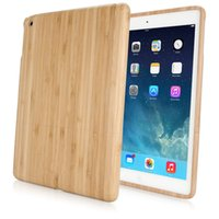 bamboo case for ipad - Creative Luxury Smoothly Handmade Bamboo Wooden Cover Carving Hard Case For iPad quot Mini quot