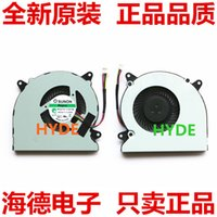 Wholesale Laptop CPU fan for ASUS N550 N550J G550JK