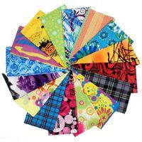 Wholesale Outdoor Women Multifunctional Variety magic Scarfs Headband Handband Windproof seasons colors