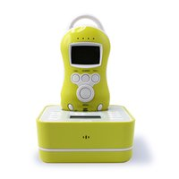 battery powered surveillance system - Digital Color Video New Baby Monitors Safety Health Surveillance Security System