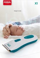baby hours - Riwa rechargeable hair clipper X1 washable baby hair cutter hours charging time V V Hz Chinese plug