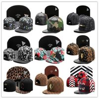 Wholesale New Cayler Sons Hip hop cap street dance Fitted Cap Embroidered Team Logo Baseball Cap Casual Style sport Fit hats skateboard cap
