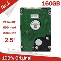 Wholesale Brand new Original IDE quot GB RPM Laptop Notebook PATA IDE HDD Internal Hard Disk sealed package