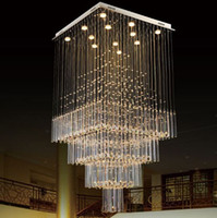 Cheap chandelier k9 crystal Best k9 crystal ceiling light