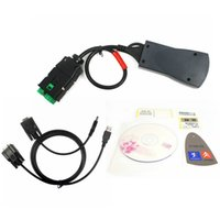 Wholesale Lexia3 With NEC Relays Serial C Lexia Diagnostic Tool Diagbox Lexia Lexia PP2000 Lexia3