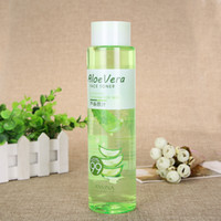 aloe leaf - price of aloe vera leaf extract whitening effect for all skin types Improve moisture balance hydrating fresh aloe vera face skin toner