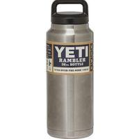 Wholesale Yeti oz Rambler Stainless Steel Cups Large Capacit Cooler YETI Rambler Tumbler Cup Vehicle Beer Mug Double Wall Bilayer Vacuum