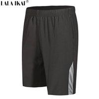 Wholesale Men Shorts Breathable Quick Dry Shorts Men Summer Running Outdoor Sport Bermudas Masculina Fitness Basketball Shorts HME0146