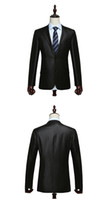 beige blazer for men - 2016 Brand Design Business Formal Suits Men Blazer Wedding Dress Groom Suits For Men Party Suits Jacket With Pants Bow Ties