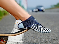 art loop - 2016 brand shoes outdoor climbing fivefingers FUROSHIKI Fivefingers women Parcel wrapped Men Ultra shoes Size