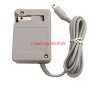 300PCS AC mur à la maison alimentation chargeur adaptateur câble pour Nintendo DS NDS GBA SP