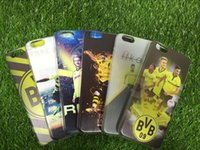 apple choice - football stars A variety of design choice TPU Phone Case Cover for iPhone6 s Plus sPlus For Samsung galaxy s7 S6 S7 Edge