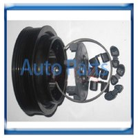 Wholesale 7SEU17C compressor clutch for Mercedes Benz W203 W211