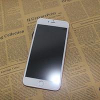 Wholesale 2GB RAM Octa Core Goophone i6s Plus quot HD MP G WCDMA Android Unlocked Smartphone