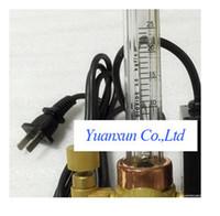 Wholesale Welding of carbon dioxide CO2 V heating plus hot tables Regulator