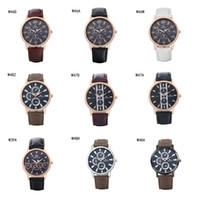 belt with a buckle - Cheap fashion business unisex watches power reserve watch GTWH11 Quartz Wrist watches analog digital strap watches pieces a mix color