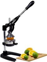 Wholesale Lemon Juicer Juice Squeezer Orange Hand Press Commercial Pro Manual Citrus Fruit