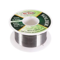 Wholesale 0 mm Rosin Core Solder Low Melting Point Solder Soldering Wire Roll