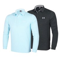 Wholesale New fashionable brand Golf T shirt Long sleeve Golf clothing colors S XXL size in choice casual shirt