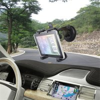 Wholesale High Quality Tablet Car Holder Car Windshield Mount for Inch Tablet PC Soporte Tablet Car Support Tablette Pour Voiture