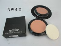 Wholesale Free Gift NEW Studio Fix Face Powder Plus Foundation G