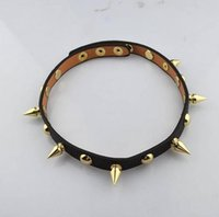 Wholesale 2013 Fashion Korean Style Mens Men s women Rivet Punk Genuine Leather Long Bangle Bracelet