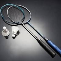 Wholesale The dawn of high grade carbon racket badminton racket ultra lightweight carbon fibre