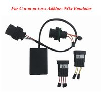 Wholesale Newest Arrival Truck Adblue Emulator for Cummins with Nox Sensor can do EURO