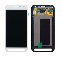 display cell phone - Original have stock lcd display Samsung Galaxy S6 Mobile Phone LCD Touch Sreen Samsung S6 Cell Phone LCD Cell Phone Parts