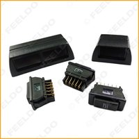 Wholesale High Quality for Universal power window switches with Holder and wire Harness easy to install